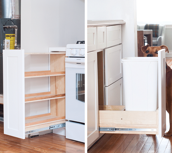 Pantry Cabinet Slim Pantry Cabinet With How To Diy Space Saving Pullout Pantry Cabinet With