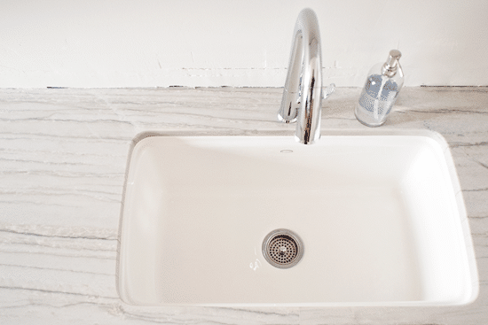 Kohler In the Kitchen + a Sensate Giveaway! - Yellow Brick Home