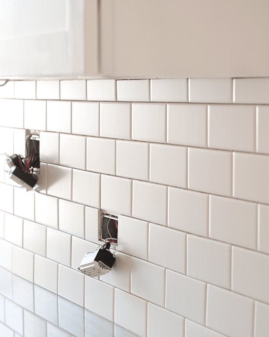 Gallery Of Matte Finish Subway Tile