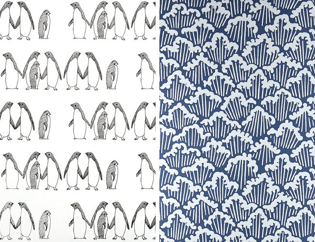 Fun quirky wallpaper that almost made the cut for Quirky wallpaper