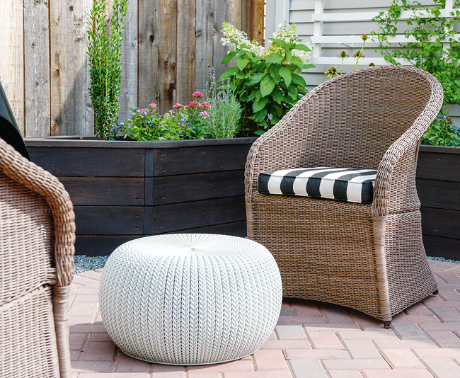 Wicker Patio Furniture 01
