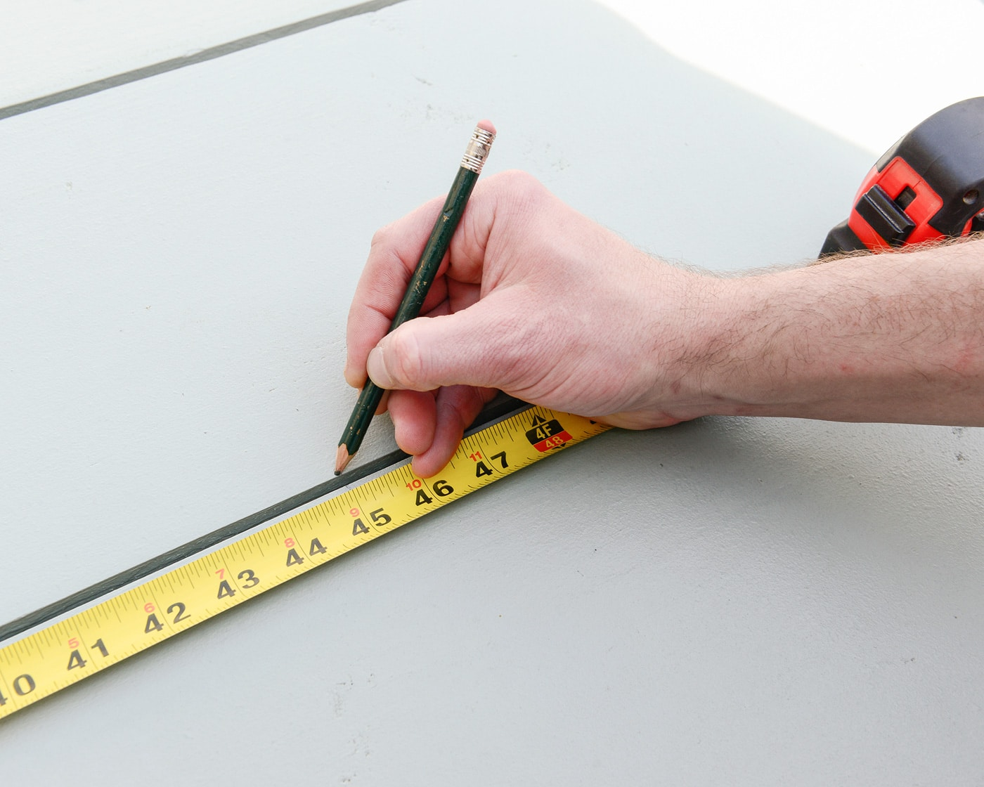 Spectacular This was used as a preventative guide only if your table is made from one layer you could likely skip this step