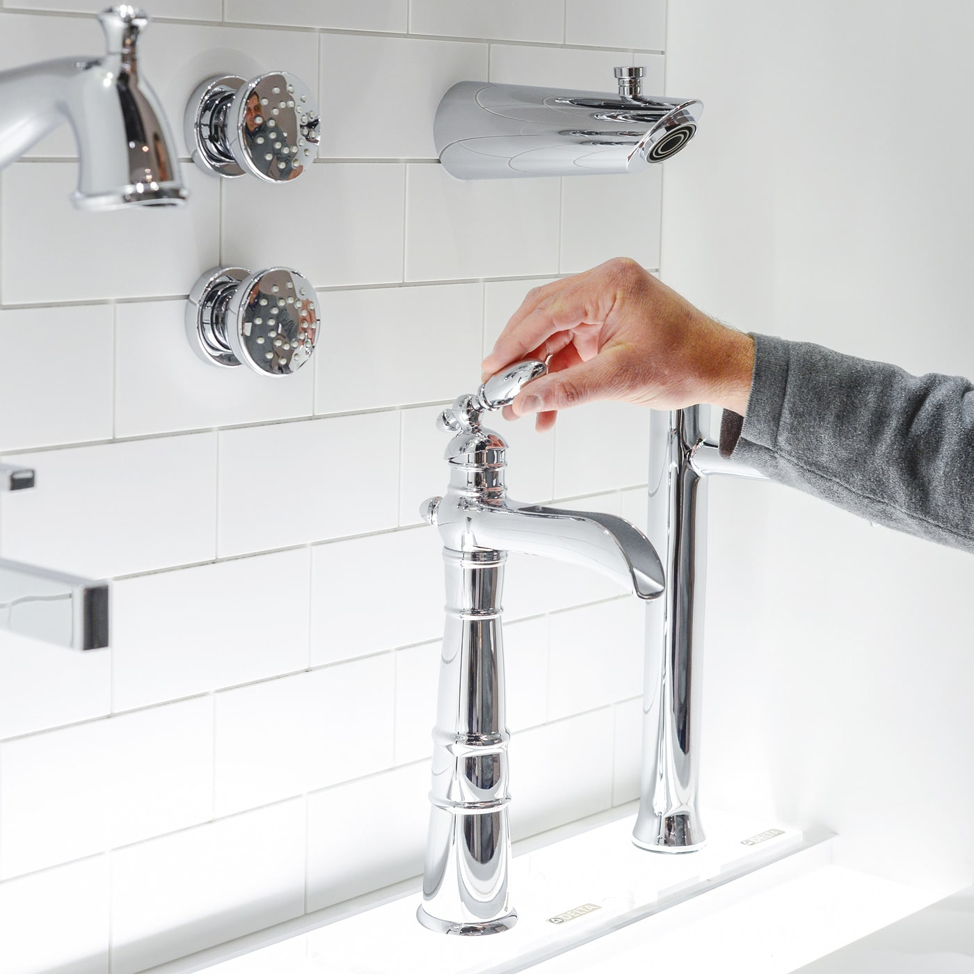 A Day with Delta Faucet in Chicago! - Yellow Brick Home