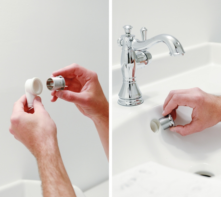 What Makes An Ikea Vanity Stand Out, Ikea Faucets Bathroom