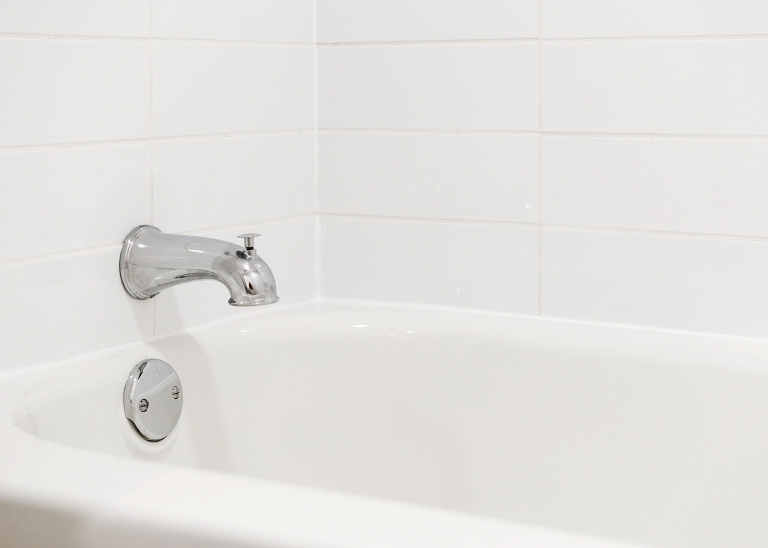 To Replace Or Reglaze The Story Of Garden S Bathtub