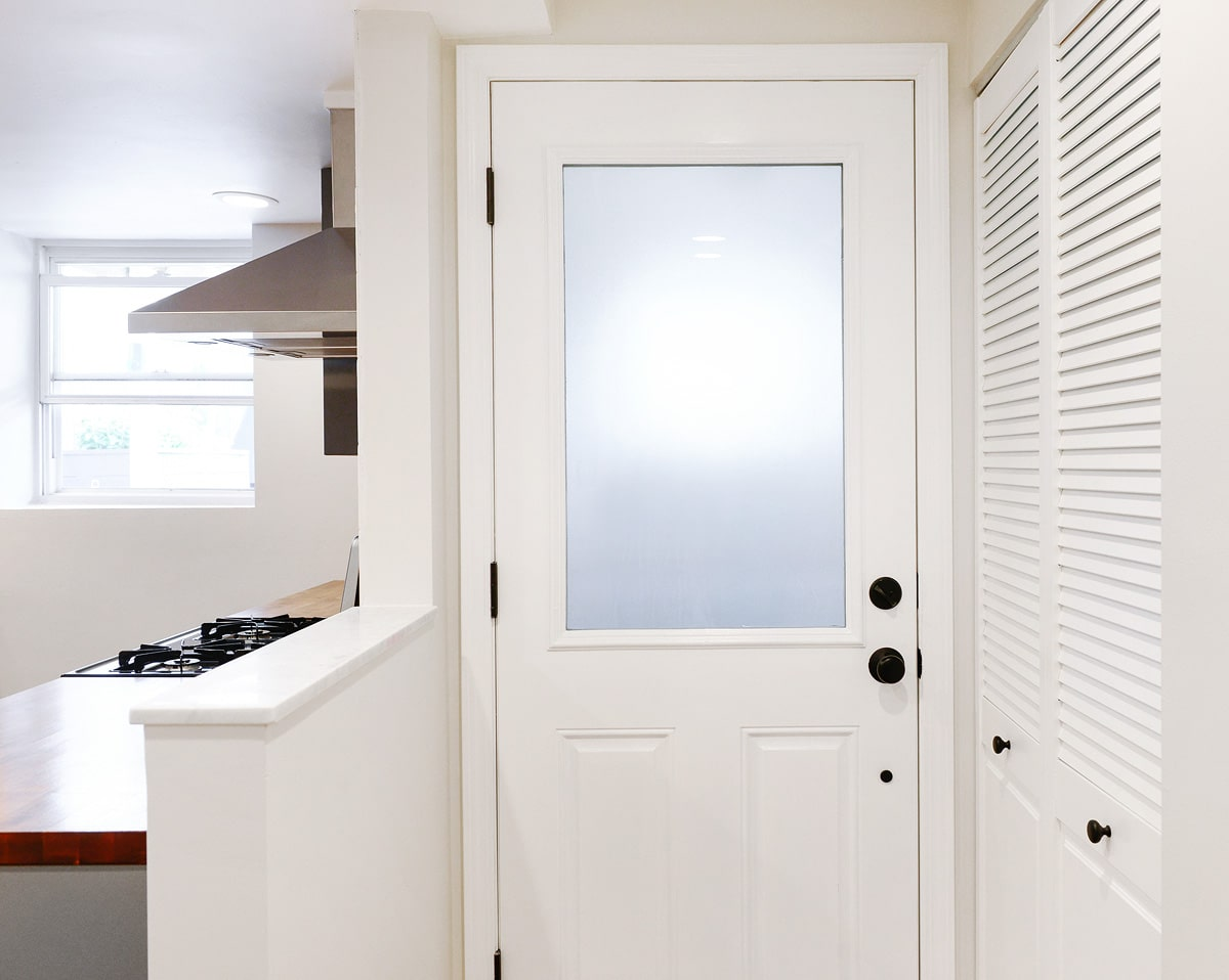 Diy frosted window film for privacy theirs ours yellow diy frosted window film for privacy theirs ours rubansaba