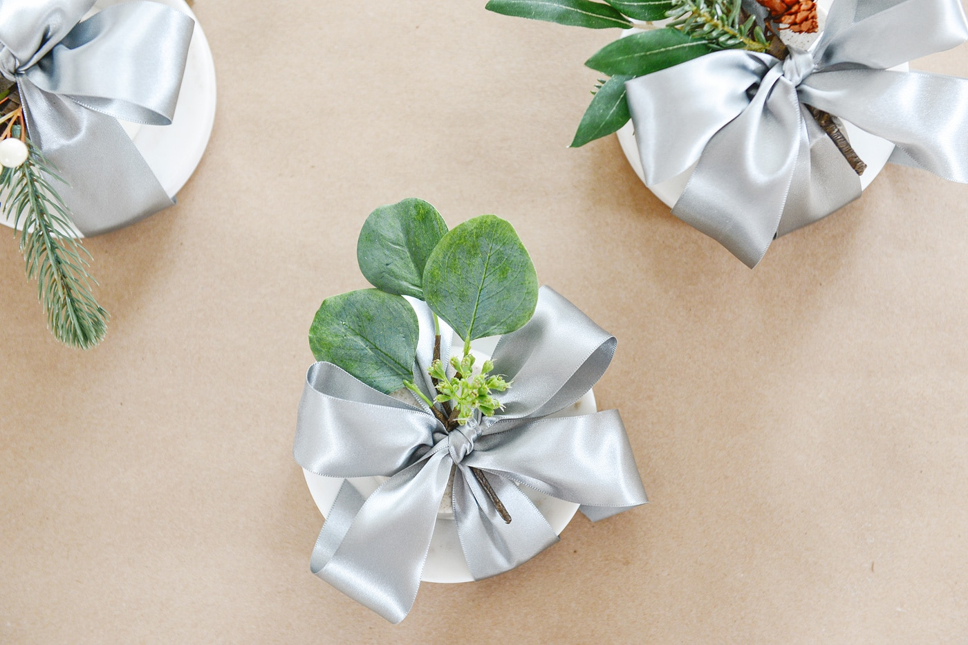 A Simple + Sweet DIY Gift Giving Idea