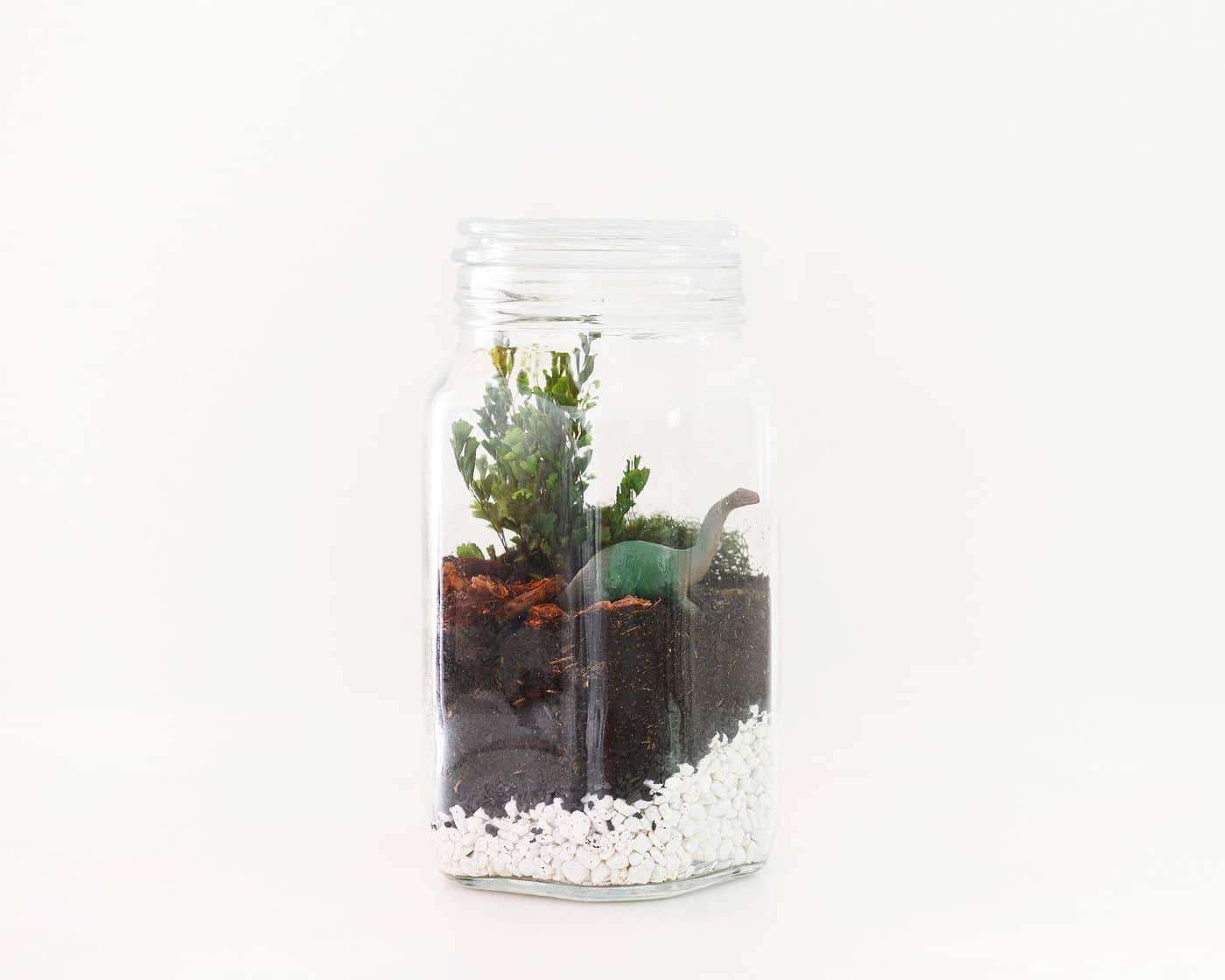 Diy Closed Terrarium A Kit Round Up Yellow Brick Home