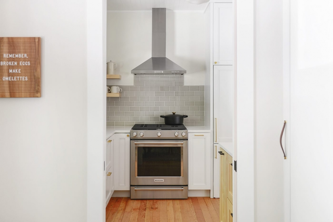 - Allen + Roth Pearl Subway Tile Archives - Yellow Brick Home