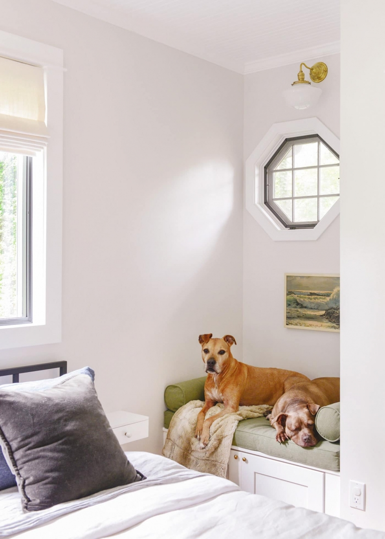 Marvelous How We Made A Dog Bed With Storage Yellow Brick Home Uwap Interior Chair Design Uwaporg