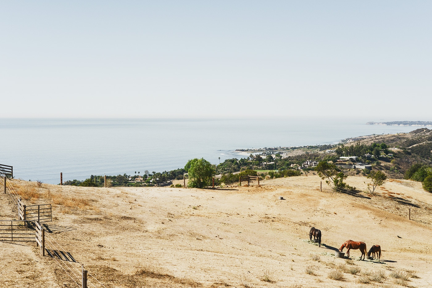 How we spent our Malibu vacation   via Yellow Brick Home