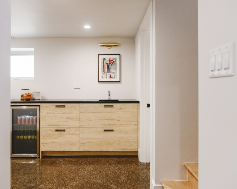 Our Ikea Kitchenette Reveal Yellow Brick Home