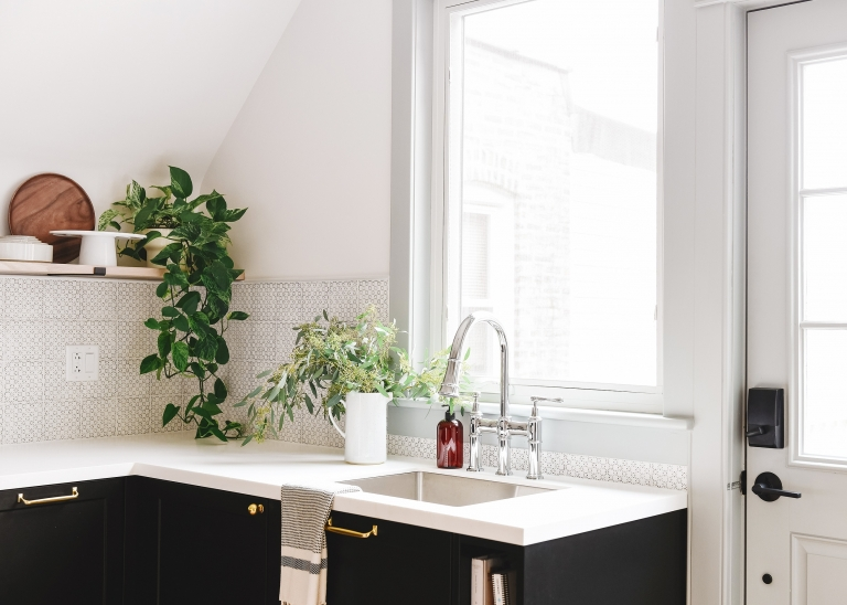 Where Do You Start When Designing A Kitchen Yellow Brick Home