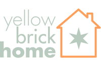 Yellow Brick Home logo